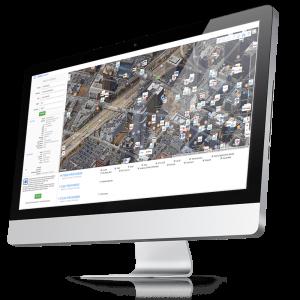 Tenant Telecom Advisors: Fiber Lookup System